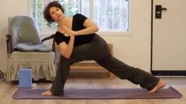 חיזוק הבטן ושרירי הליבה