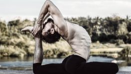 The Bliss of Breath: An Ashtanga Intensive with Ty Landrum