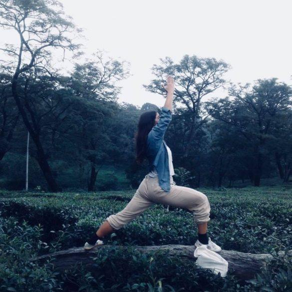 המסע לקורס מורי יוגה בהודו, לא מה שחשבתם