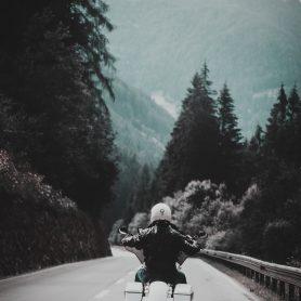 המלצת קריאה – זן ואמנות אחזקת האופנוע